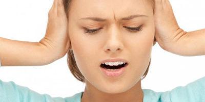 وزوز گوش علل و درمان آن