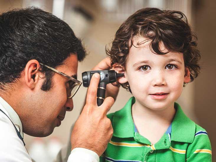 انواع آزمون های تمایز گفتاری در کودکان