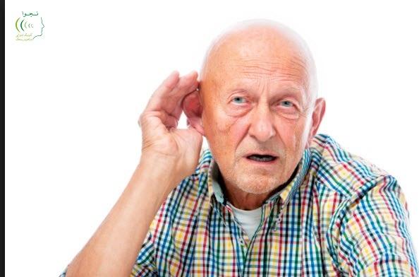 پیرگوشی و درمان پیرگوشی