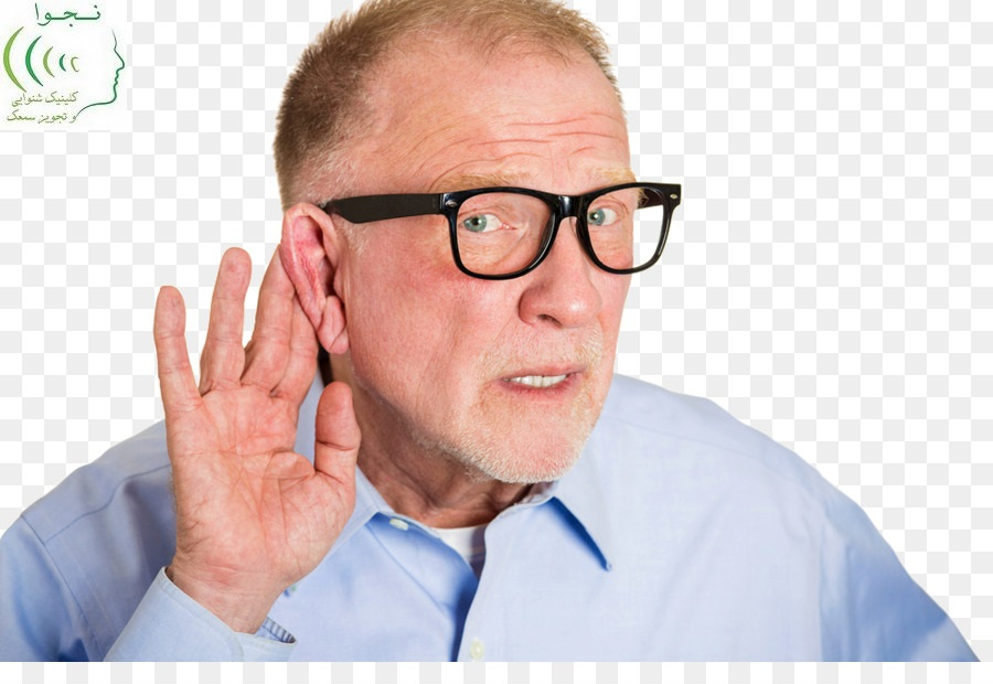 پیرگوشی یا کم شنوایی ناشی از سن