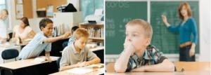 تست شنوایی در کودکان بیش فعال (ADHD) و کودکان اتیسم