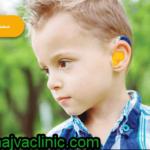 اثر زردی خون نوزادان بر كم شنوايي