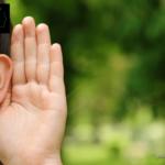 درمان کم شنوايي بدون سمعک