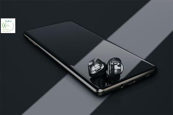 سمعک جدید داخل گوشی ۲۰۱۹ فوناک1